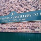 Bushmills Premium Tasting